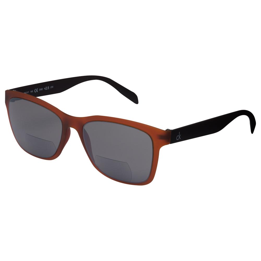 Calvin Klein Platinum Sehstärke Sonnenbrille CKR3171S-814
