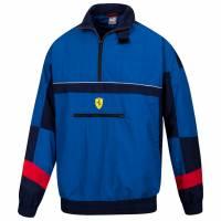 PUMA x Scuderia Ferrari Herren Woven Freizeit Jacke 595550-06
