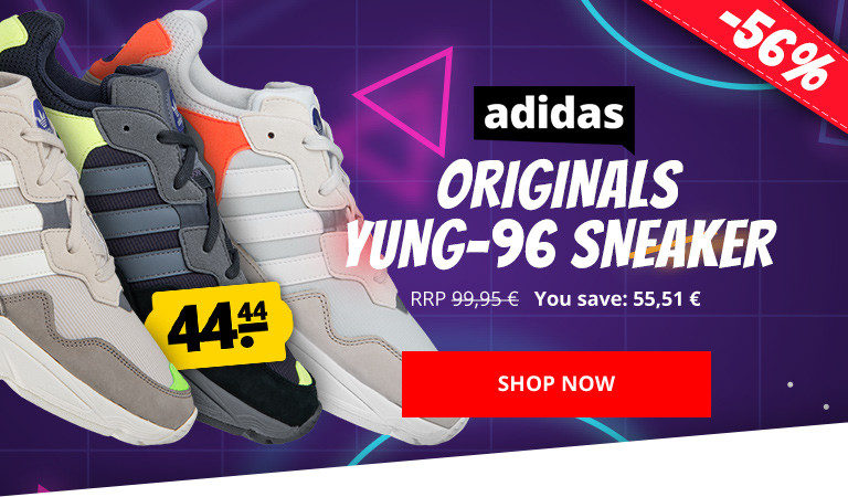 adidas Yung 96   adidas Originals Schuhe   JD Sports