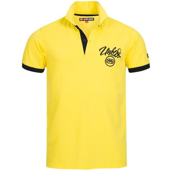 ECKO Unltd. Herren Comet Polo Shirt