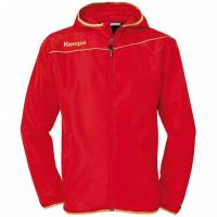 Kempa Gold Damen Handball Präsentationsjacke 200505804