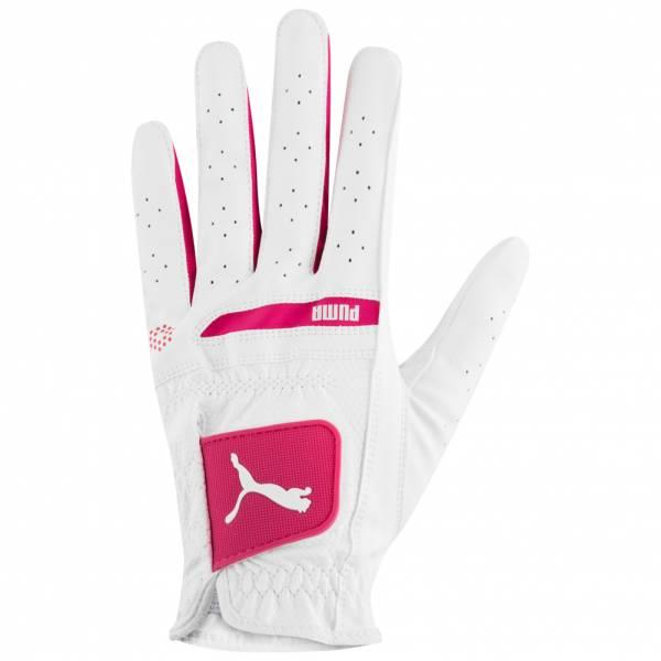 PUMA Flexlite Golf Mesh Women's Gloves 041243-02