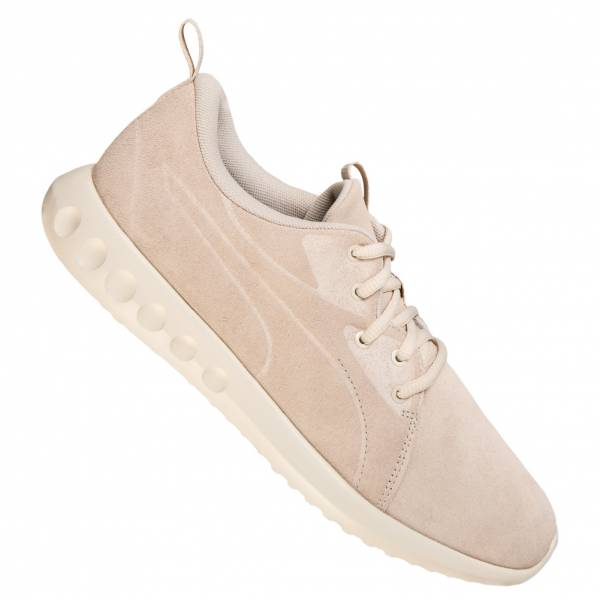 the latest 09478 080df Baskets en daim moulé PUMA Carson 2 190589-02 ...