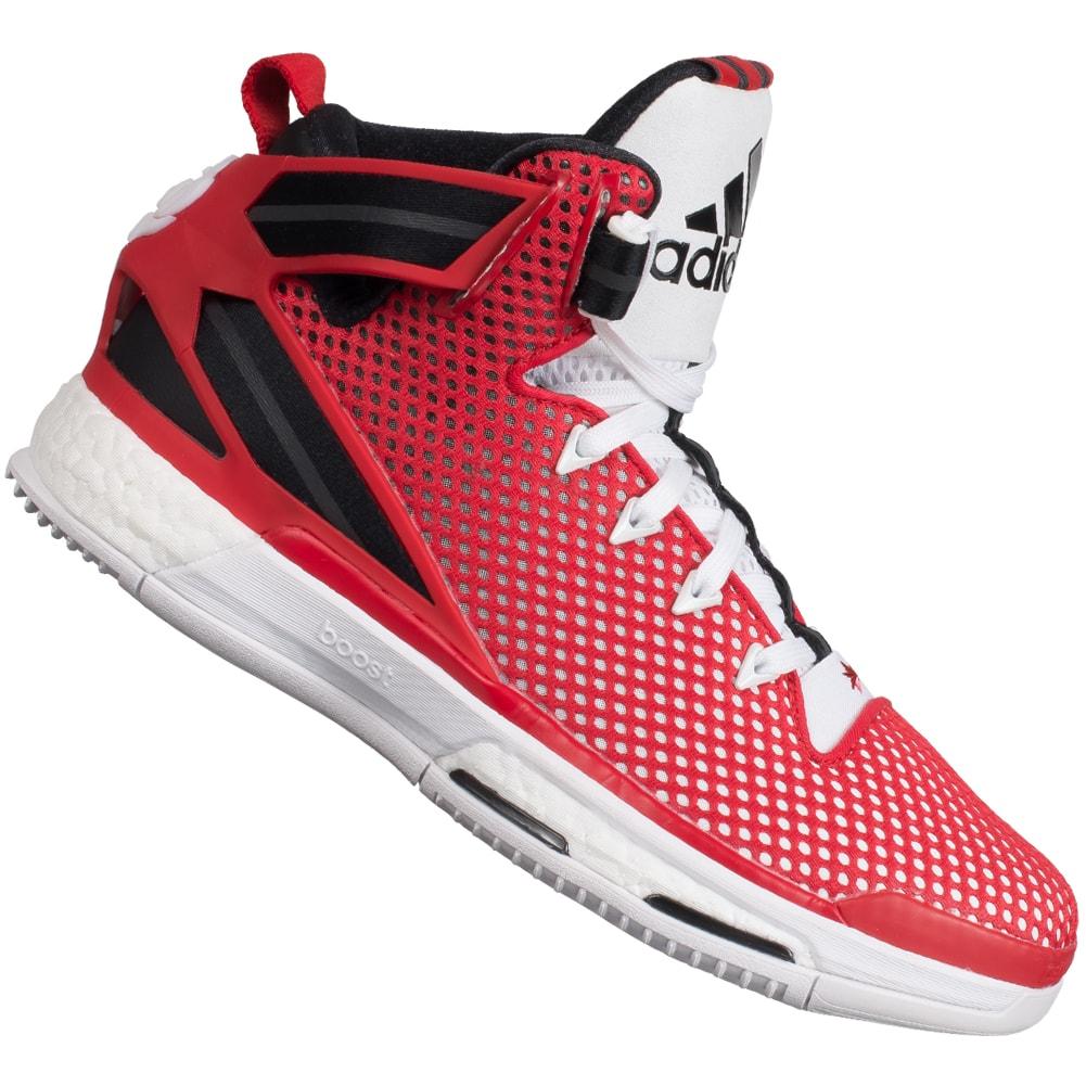 adidas PG adizero Herren Basketball Schuhe B49680 Basketballschuhe Indoor