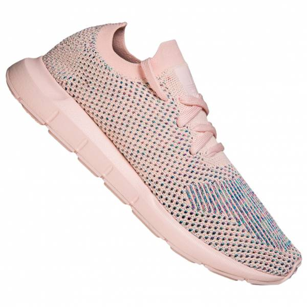 202f8dd54 adidas Originals Swift Run Primeknit Womens Sneaker CG4134 ...
