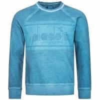 Diadora Spectra Used Herren Crew Sweatshirt 502.174678-60097