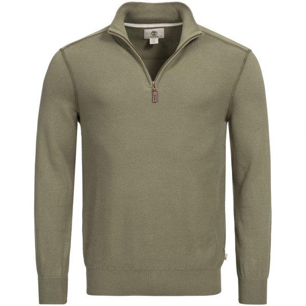 Timberland Williams River Herren Half Zip Sweater 6643J-590