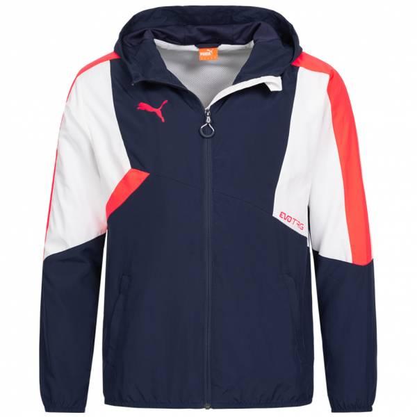 PUMA evoTRG Men Woven Jacket 654398-57
