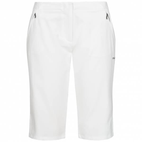 FILA Damen Bermuda Shorts U88300-100