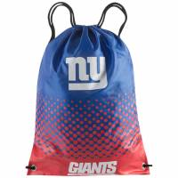 New York Giants NFL Fade Gym Bag Sportbeutel LGNFLFADEGYMNG