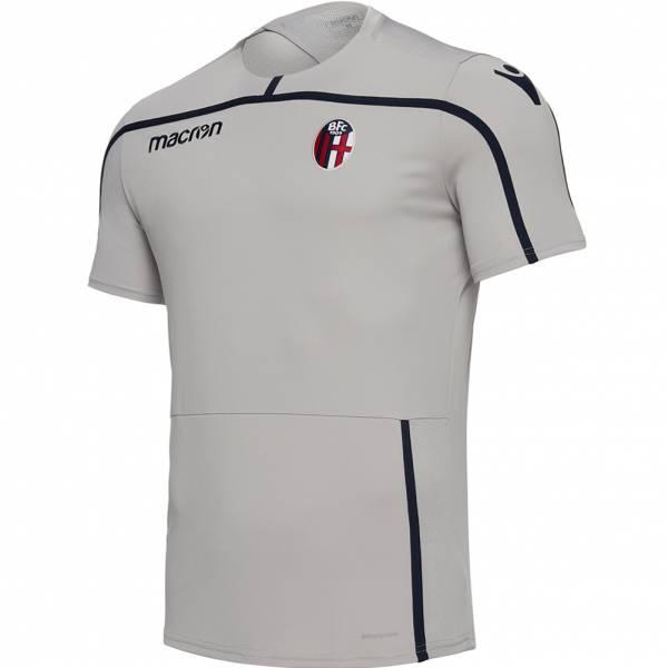FC Bologna macron Herren Trainingstrikot 58028482