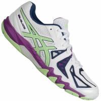 ASICS Gel Blade 5 mixte> Chaussures de squash R556Y-0187