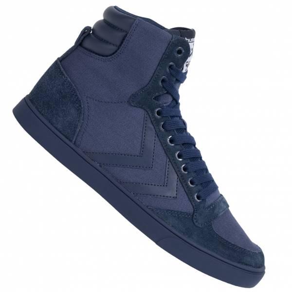 hummel SLIMMER STADIL TONAL HIGH Sneakers 064465-8628
