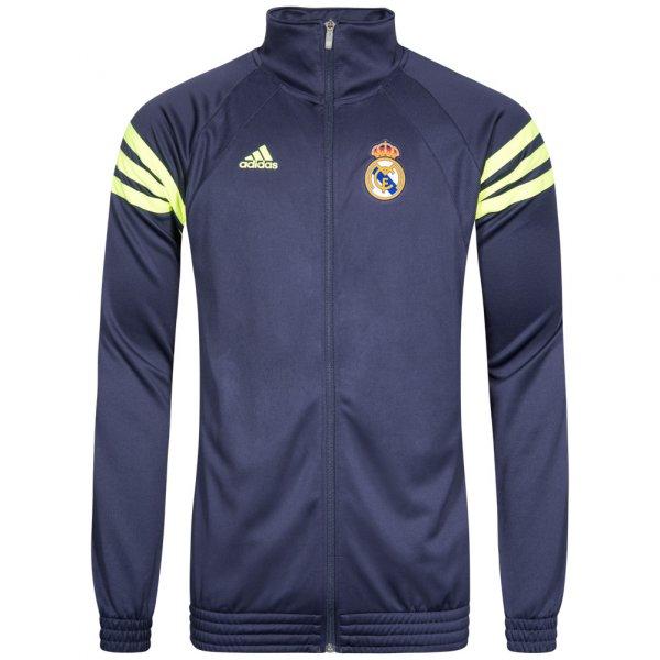 Real Madrid adidas Track Top Jacke Z19393