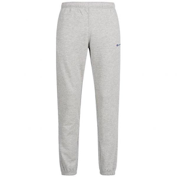 Champion Herren Sweat Pants Jogginghose grau