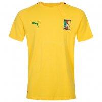 Kamerun PUMA Herren Fan T-Shirt 739525-05