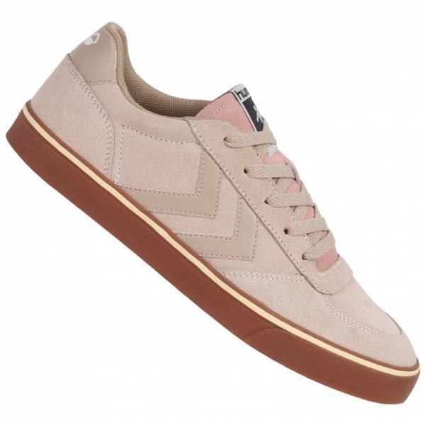 hummel STADIL 3.0 SUEDE Femmes Sneakers 204626-8048