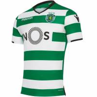 Sporting Lisbona macron Uomo Maglia in casa 58083258