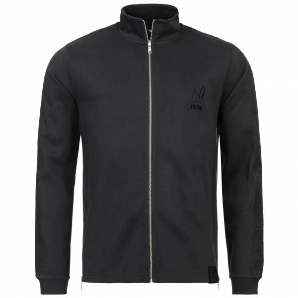 PUMA x The Weeknd XO Herren Track Top Jacke 576914-01