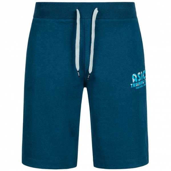 ASICS Training Club Knit Mężczyźni Szorty 134794-8130