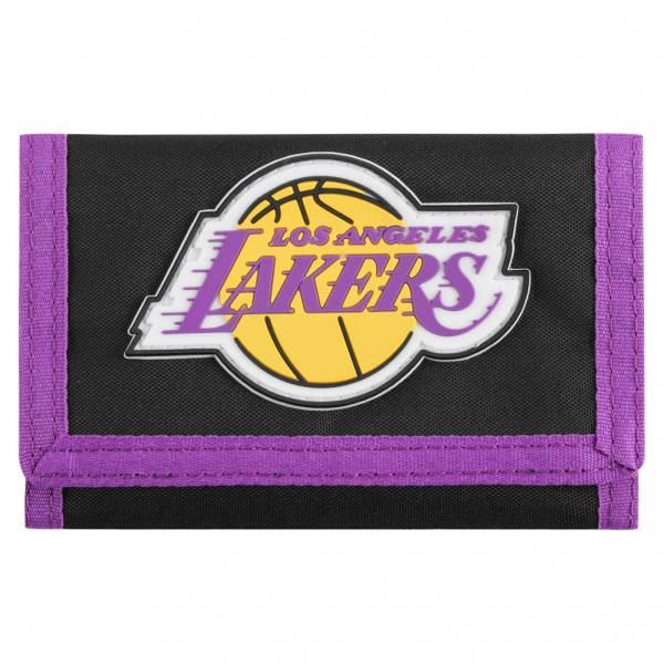 Los Angeles Lakers NBA Wallet Brieftasche 8011660-LAK