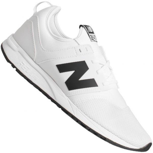 new balance herren schwarz weiß