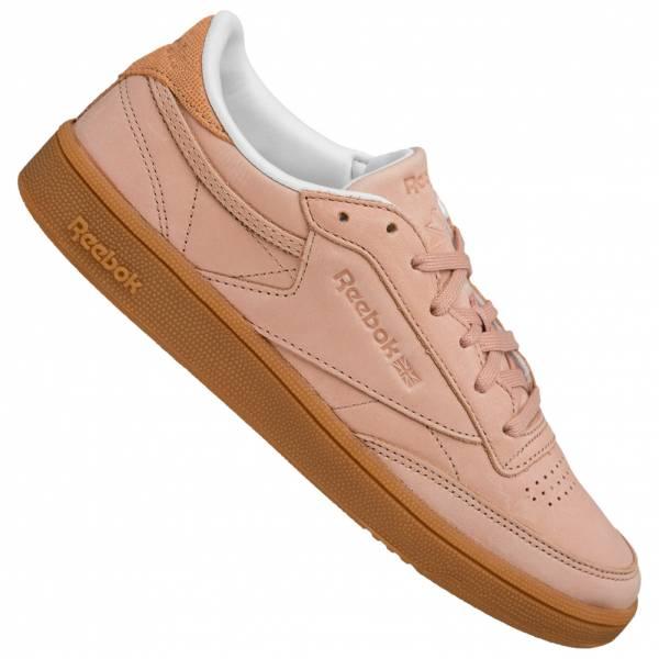 best loved f0e63 1f333 Reebok Classic Club C 85 Fewer Better Things WL Sneaker BS6370 ...
