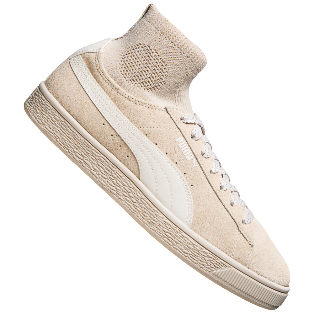 PUMA Suede Classic Sock Herren Sneaker 364074 02   SportSpar
