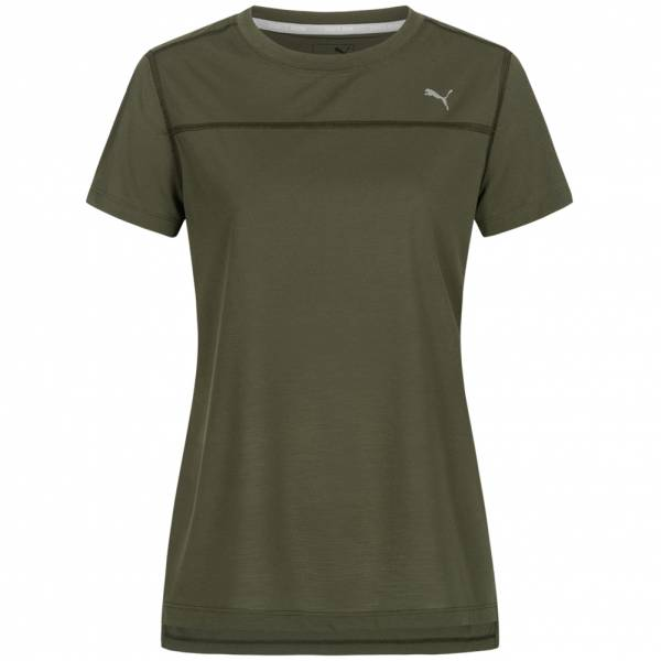PUMA Ignite Damen Sport T-Shirt 516673-04