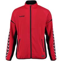 hummel Authentic Charge Herren Präsentationsjacke 033551-3062