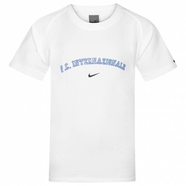 Inter Mailand Nike Kinder Graphic T-Shirt 491678-100