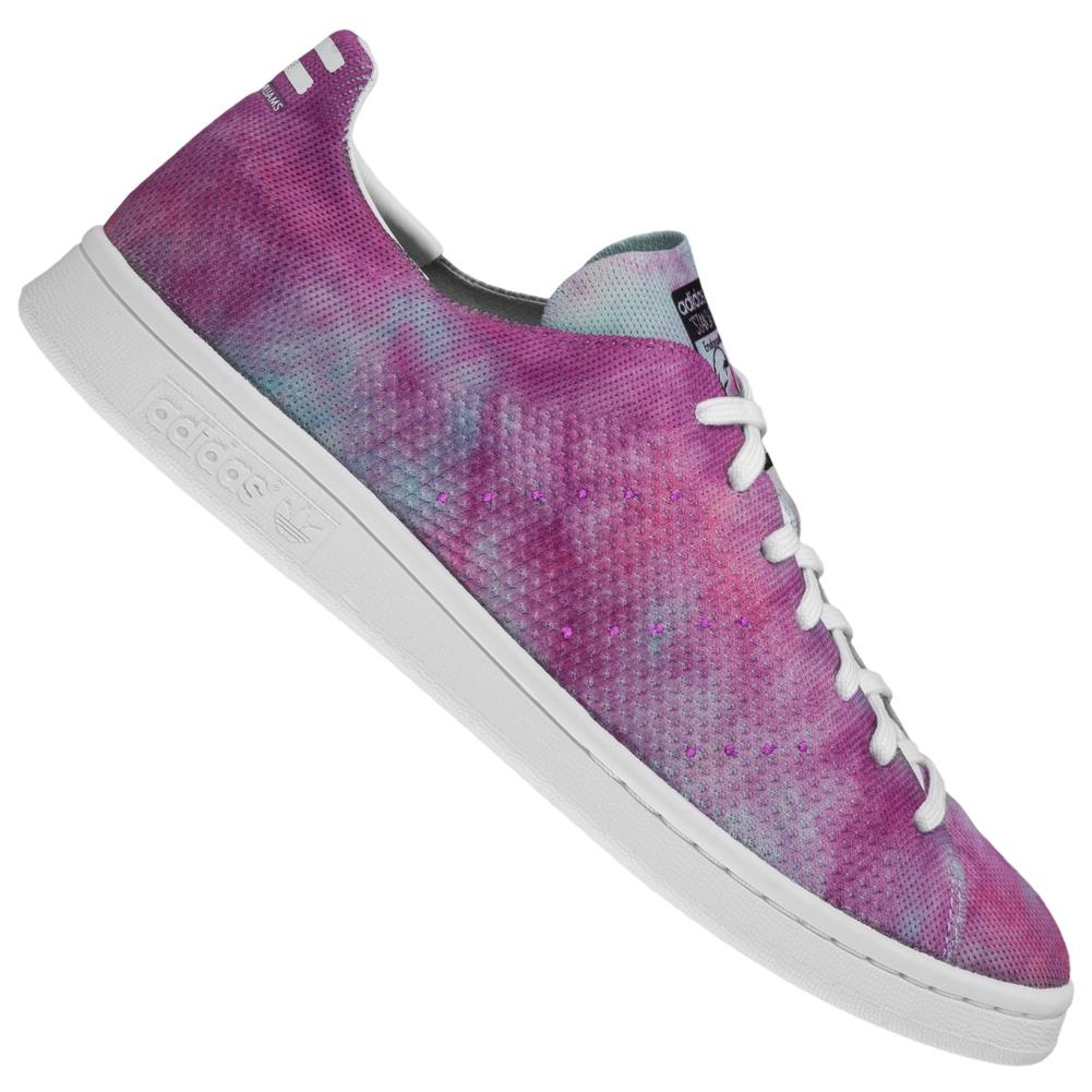 adidas Originals x Pharrell Williams HU Holi Stan Smith Sneaker DA9612