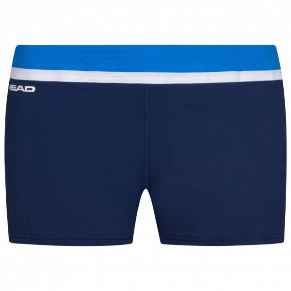 HEAD SWS Yale 27 PBT Jungen Boxer Badehose 452199-NVLB