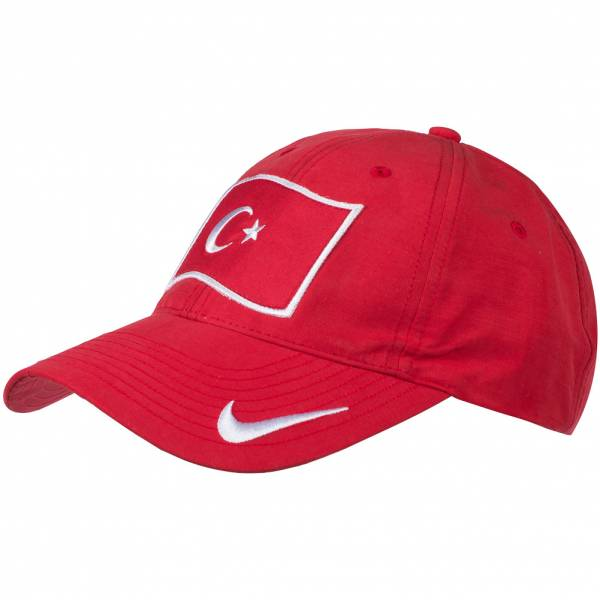 Turkije Nike Federation Fan Cap 119671-614