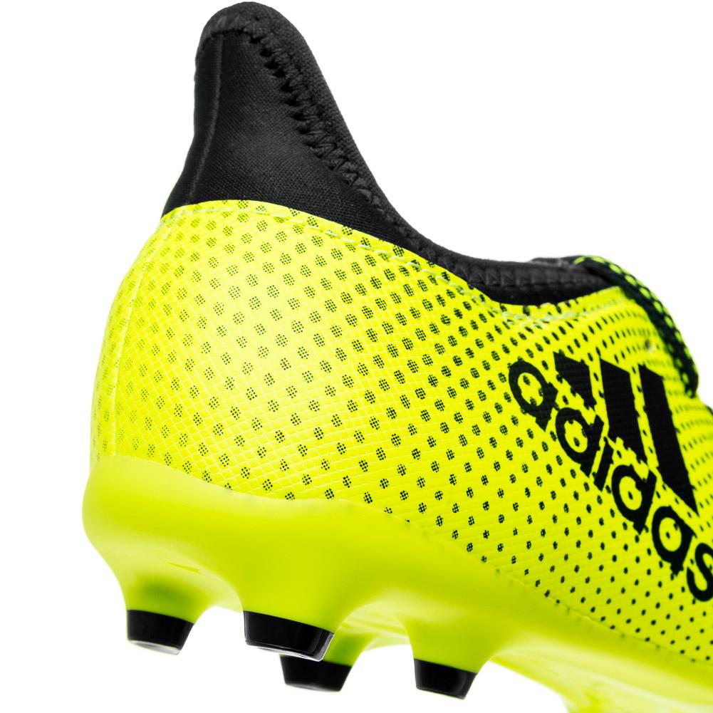adidas X 17.3 FG Kinder Fußballschuhe S82369