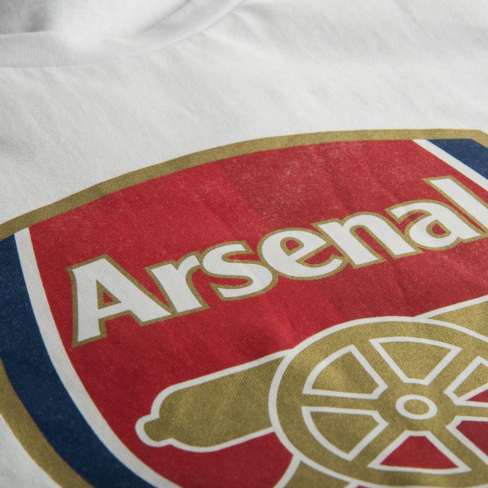 FC Arsenal London PUMA Fan Tee Herren T Shirt 749297 05