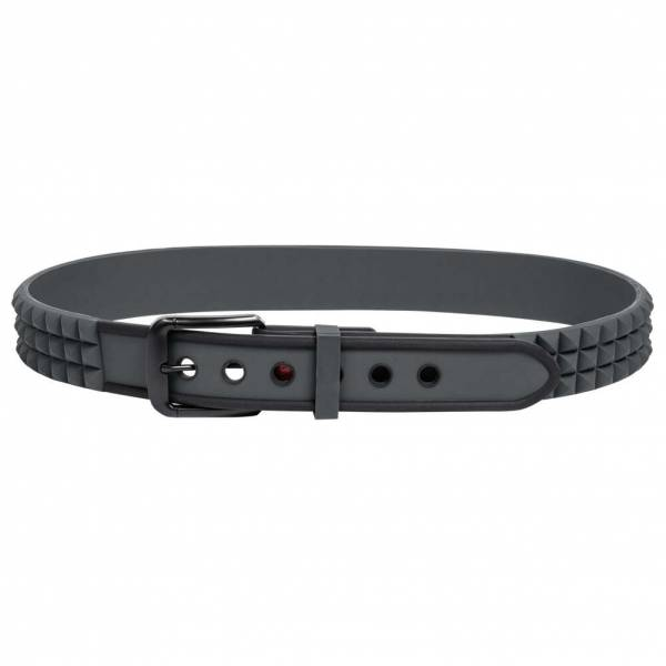C3 Belt Silikon Gürtel 10527 Dark Grey