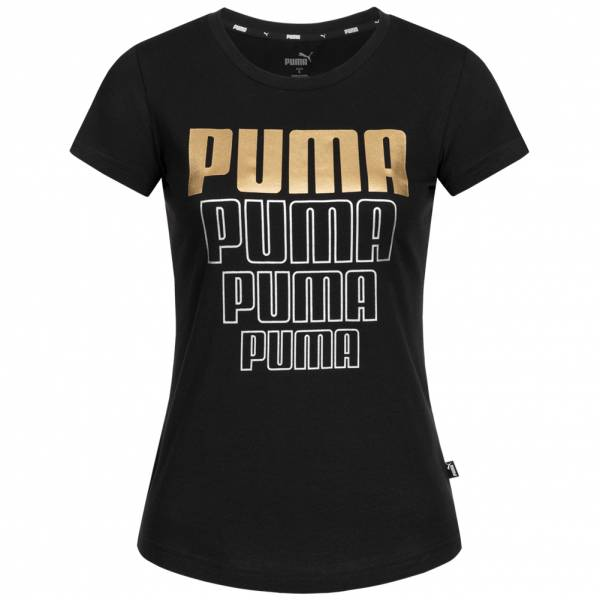 PUMA Rebel Graphic Damen T-Shirt 583868-51