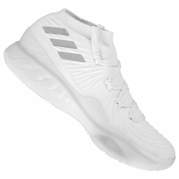 adidas Crazy Explosive Primeknit Low Herren Basketballschuhe CQ0443