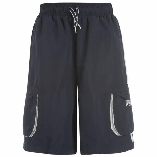 Lonsdale Herren Cargo Shorts navy