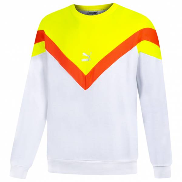 PUMA Iconic MCS Crew Herren Sweatshirt 596013-02
