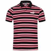 PUMA Essentials+ Stripe Jersey Herren Polo-Shirt 854261-61