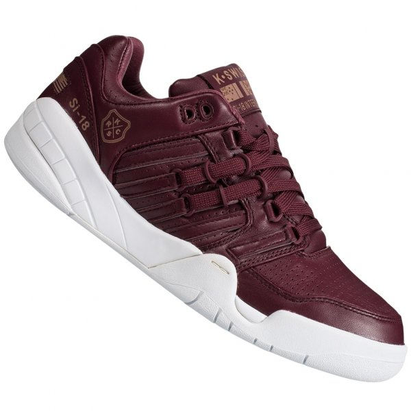 K-Swiss SI-18 International Lux Sneaker 03789-654
