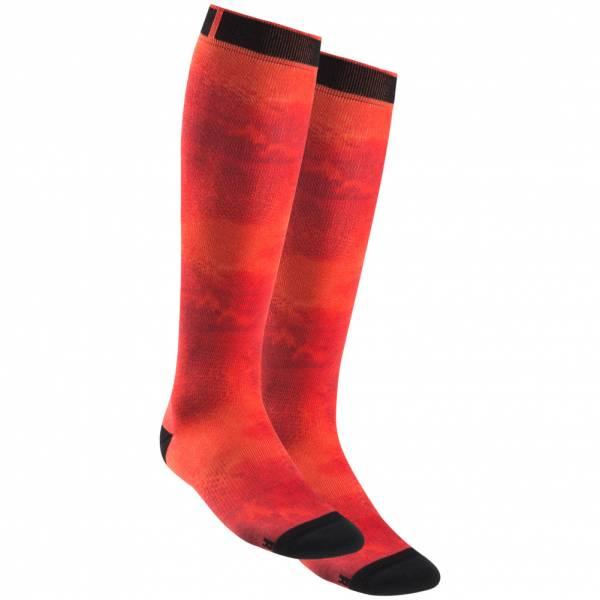Sportspar SALE | Herren, Unisex adidas climalite High Intensity Kniestrümpfe Unisex S99940 rot | 04057288872207