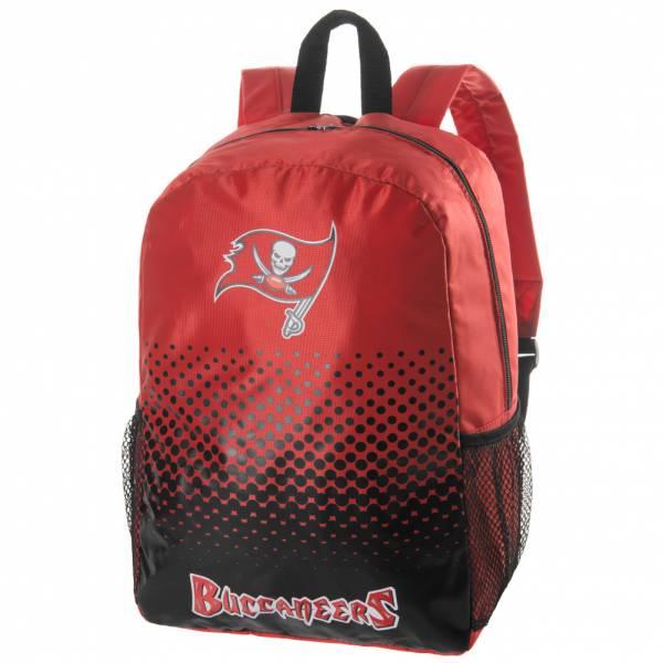 Tampa Bay Buccaneers NFL Fade Backpack Rucksack LGNFLFADEBPTB