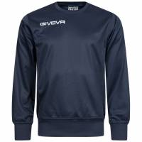 Givova One Herren Trainings Sweatshirt MA019-0004