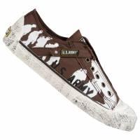 U.S.Army Brigade Sneaker Herren Schuhe 80SBG105M