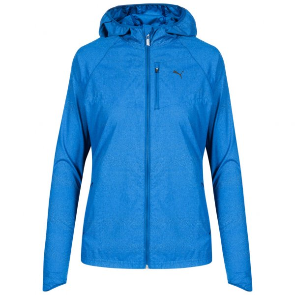 PUMA NightCat Damen Running Laufjacke 515082-02