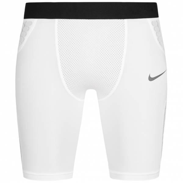 Nike Herren VIS-FLEX Basketball Kompressions Shorts 389691-100