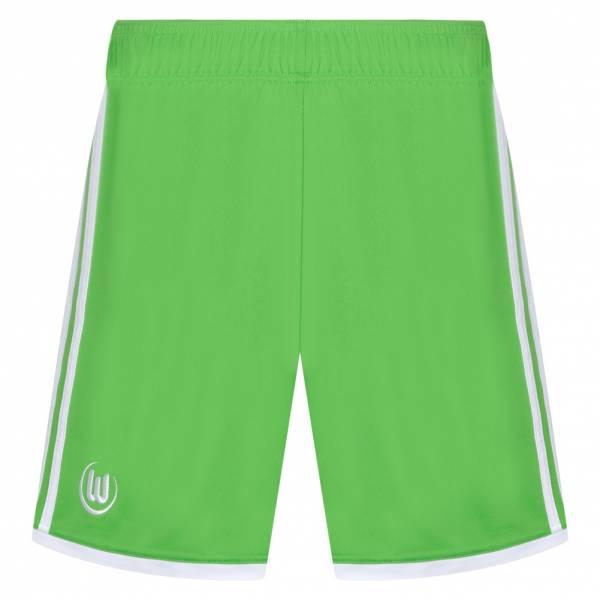 VFL Wolfsburg adidas Herenshort G69214
